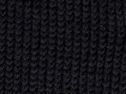 Laine à tricoter Partner 6 - Noir