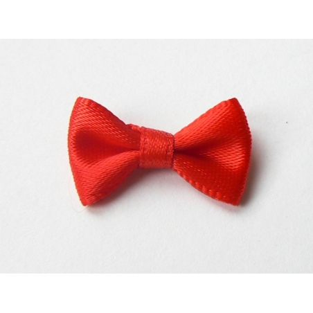 Acheter Noeud rouge - 3 cm - 0,39€ en ligne sur La Petite Epicerie - Loisirs créatifs