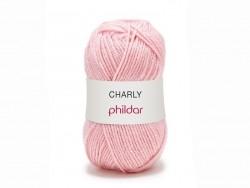 Laine à tricoter Charly - Bleu marine