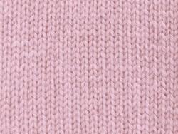 Laine à tricoter Charly - Rose Aubépine