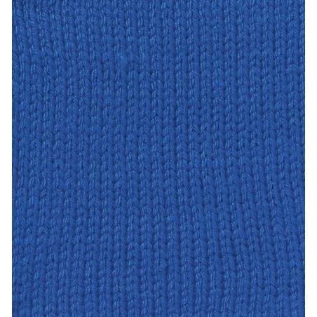 "Knitting wool - ""Charly"" - Ocean blue"
