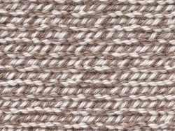 "Knitting wool - ""Iliade"" - Rocaille, striped"