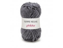 Laine à tricoter Iliade - Bleu celeste