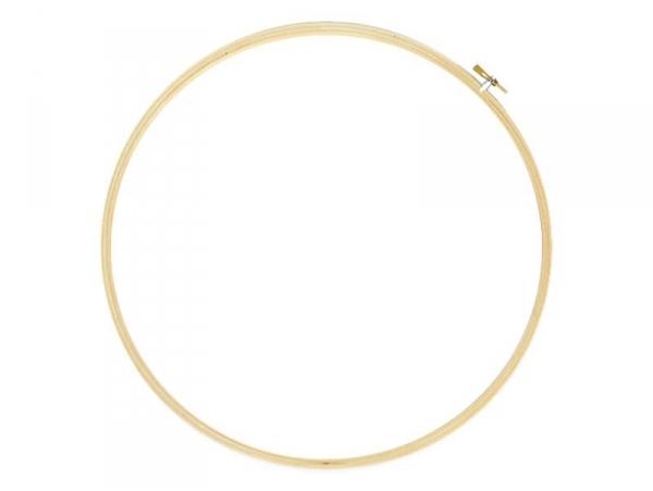 Acheter Tambour à broder 30 cm - 5,50€ en ligne sur La Petite Epicerie - Loisirs créatifs
