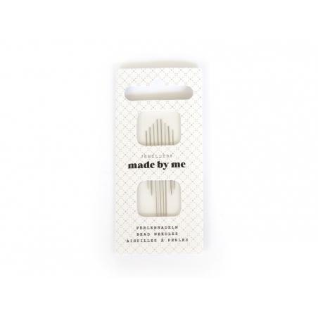 Acheter 8 Aiguilles à perler - 3,45€ en ligne sur La Petite Epicerie - Loisirs créatifs