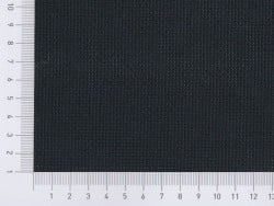 Aida fabric for embroideries (5.4) - Black