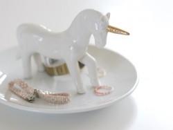 Acheter Coupelle à bijoux licorne - 13,90€ en ligne sur La Petite Epicerie - 100% Loisirs créatifs