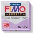 Pâte Fimo EFFECT Pastel Mauve 605