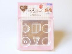 """Acheter Moule """"dessert"""" PADICO - 9,00€ en ligne sur La Petite Epicerie - 100% Loisirs créatifs"""