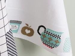 Acheter Echevette de coton mouliné de 8 m - Marron 543 - 1,39€ en ligne sur La Petite Epicerie - 100% Loisirs créatifs