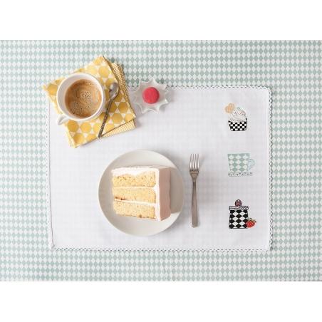 Acheter Echevette de coton mouliné de 8 m - Vert 501 - 1,39€ en ligne sur La Petite Epicerie - 100% Loisirs créatifs
