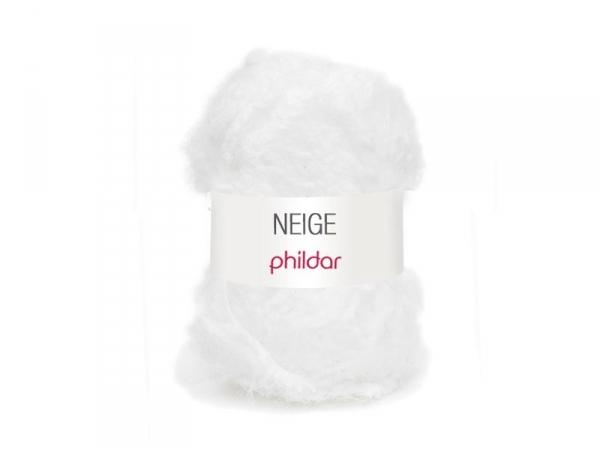 Acheter Laine à tricoter Neige - Flocon - 5,40€ en ligne sur La Petite Epicerie - 100% Loisirs créatifs