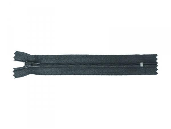 Acheter Fermeture éclair fine 15 cm - Noir - 1,29€ en ligne sur La Petite Epicerie - 100% Loisirs créatifs