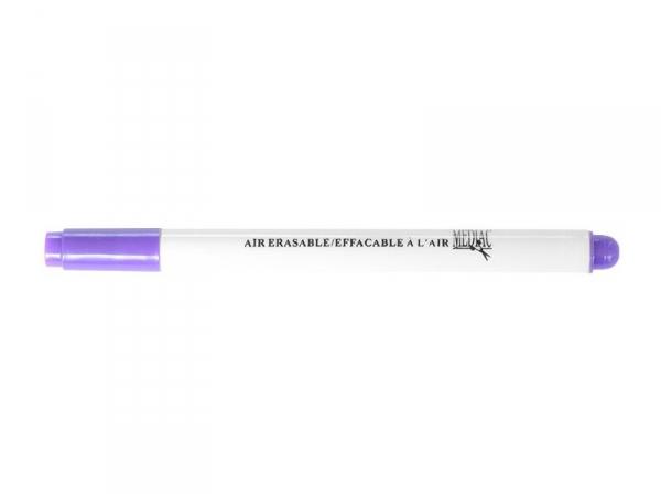 Acheter Feutre pour tissus effaçable à l'air Violet - 1,59€ en ligne sur La Petite Epicerie - Loisirs créatifs