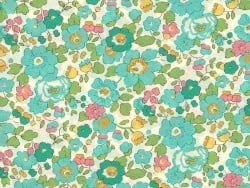 Tissu Liberty  - Betsy Liberty of London - 1