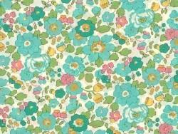 Acheter Tissu Liberty - Betsy - 2,90€ en ligne sur La Petite Epicerie - 100% Loisirs créatifs