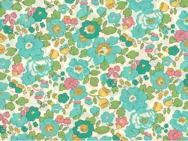 Liberty fabric - Betsy
