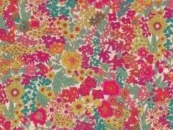 Acheter Tissu Liberty - Margaret - 2,90€ en ligne sur La Petite Epicerie - 100% Loisirs créatifs