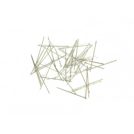 Box of 400 steel pins