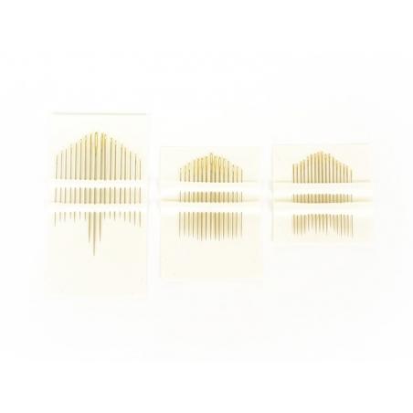 Acheter Assortiment de 50 aiguilles - 4,70€ en ligne sur La Petite Epicerie - Loisirs créatifs
