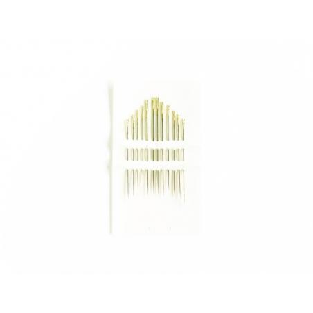 Acheter Assortiment de 12 aiguilles vue fatiguée - 2,99€ en ligne sur La Petite Epicerie - 100% Loisirs créatifs
