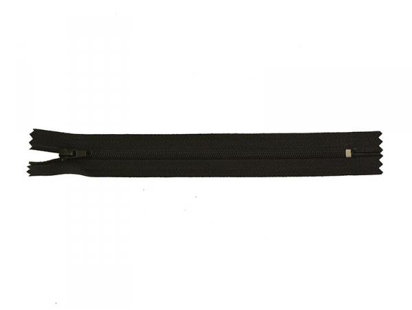 Acheter Fermeture éclair fine 18 cm - Noir - 1,29€ en ligne sur La Petite Epicerie - 100% Loisirs créatifs