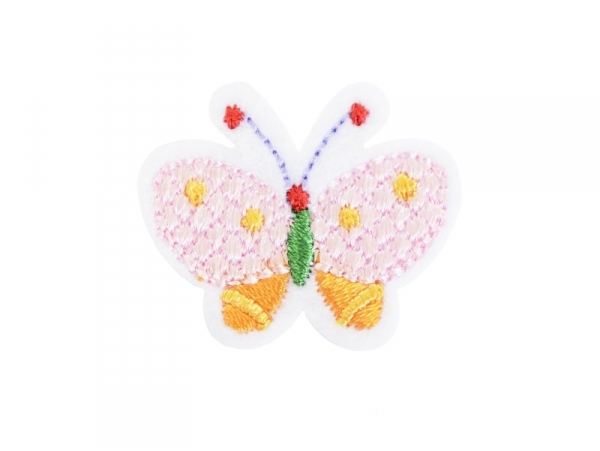 Iron-on patch - Butterfly