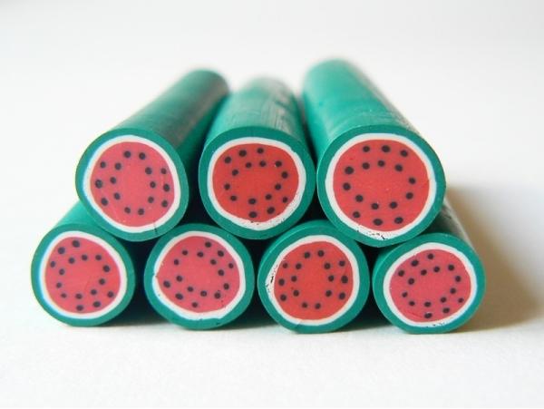 Acheter Cane pastèque gros diamètre - 1,39€ en ligne sur La Petite Epicerie - Loisirs créatifs