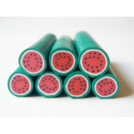 Watermelon cane with a large diameter