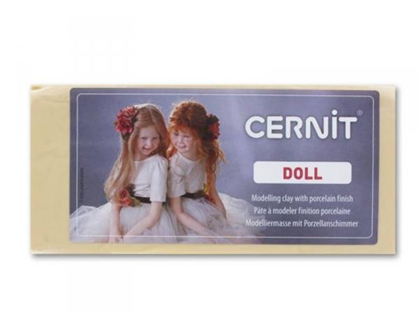 Pâte CERNIT Doll - Amande Cernit - 1