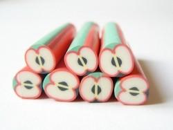 Acheter Cane pomme Blanche-Neige gros diamètre - 1,39€ en ligne sur La Petite Epicerie - Loisirs créatifs
