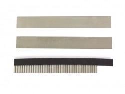 3 Fimo blades