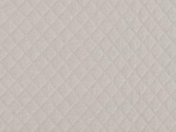 Tissu jersey matelassé - Canard