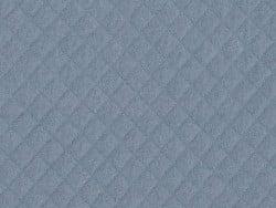 Acheter Tissu jersey matelassé - Bleu - 1,89€ en ligne sur La Petite Epicerie - Loisirs créatifs