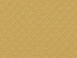 Acheter Tissu jersey matelassé - Moutarde - 1,89€ en ligne sur La Petite Epicerie - Loisirs créatifs