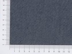 Tissu Denim en coton Bio