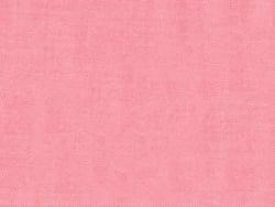Tissu réversible en Chambray Diabolo Grenadine - Coton Bio