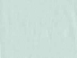 """Diabolo Menthe"" -  reversible Chambray fabric - organic cotton"