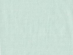 Tissu réversible en Chambray Diabolo Menthe - Coton Bio