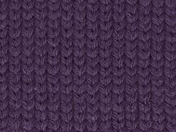 """Knitting wool - """"Partner 6"""" - Blackberry"""