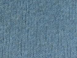 "Strickwolle - ""Pilo Plus"" - Jeansblau"