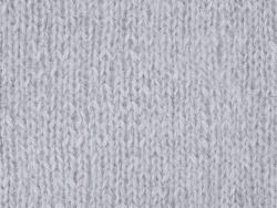 Laine à tricoter Pur Angora - Gris perle