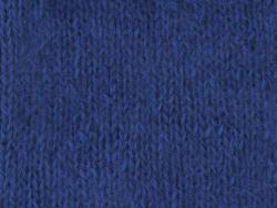 Laine à tricoter Pur Angora - Bleu indigo