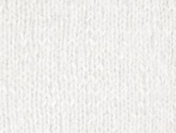 Laine à tricoter Pur Angora - Blanc