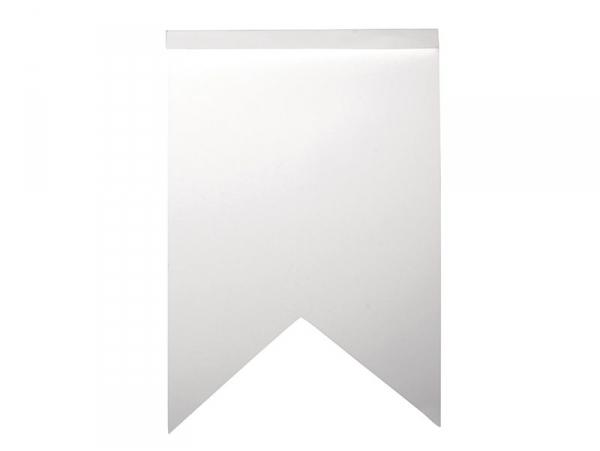 Acheter guirlandes de fanions en papier Zigzag - 2,99€ en ligne sur La Petite Epicerie - 100% Loisirs créatifs