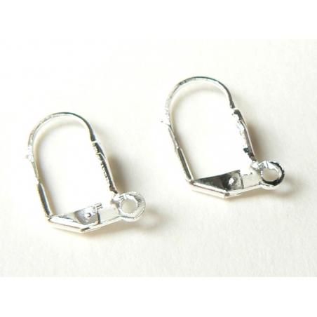 Acheter 1 paire de boucles d'oreilles dormeuses coquillage - 2,59€ en ligne sur La Petite Epicerie - Loisirs créatifs