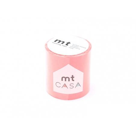 Acheter Masking tape Casa - Rouge Fluo - 9,60€ en ligne sur La Petite Epicerie - 100% Loisirs créatifs