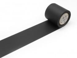 Masking tape Casa - Noir mat Masking Tape - 1