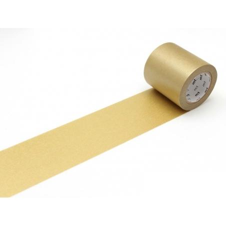 Masking tape Casa - Or