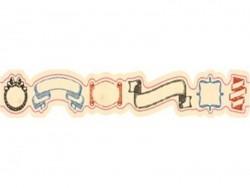 Masking tape Banderoles Masking Tape - 4